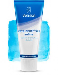 Pâte Dentifrice Saline - 75ml