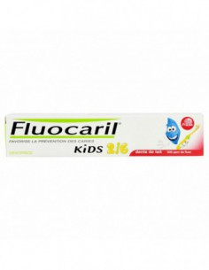 Dentifrice Kids 2-6 ans...
