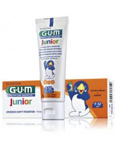 Dentifrice junior Orange...