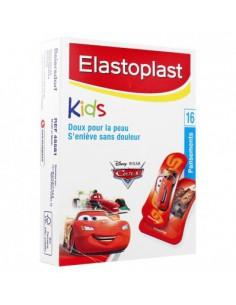 ELASTOPLAST Pansements Cars...