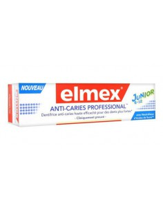 Dentifrice Anti-Caries...