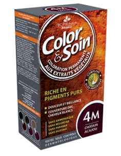 Color & Soin Coloration...