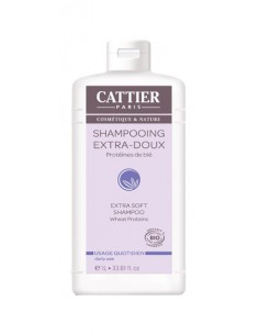Shampooing Extra Doux - 1L