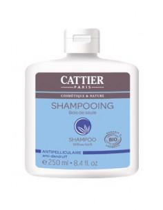 Shampooing au bois de...