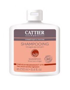 Shampooing au Vinaigre de...