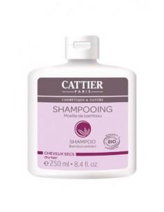 Shampooing a la moelle de...
