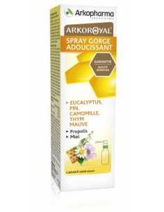 Arkoroyal® Spray...