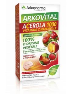 Arkovital Acérola 1000 - 30...