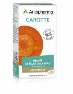 Arkogélules Carotte - 45...