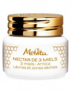 Nectar de 3 miel et Arnica...