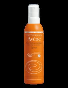 Spray Haute Protection SPF...