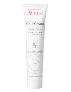 COLD CREAM Crème, 100ml