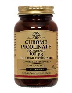 Solgar Chrom Picolinate...