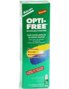 Opti Free, 30 unidoses
