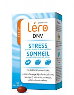 DNV Stress Sommeil - 30...