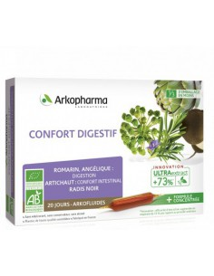 Arkofluides Digestion -...