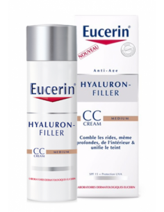 HYALURON-FILLER  CC Cream...