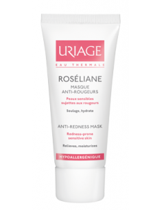 Roséliane Masque...