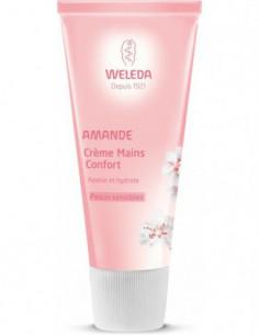 Crème Mains Confort à...