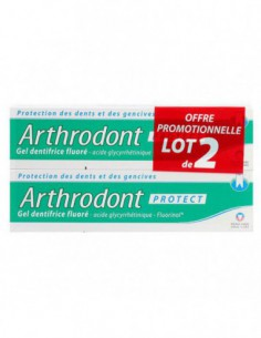 Arthrodont Protect Gel...