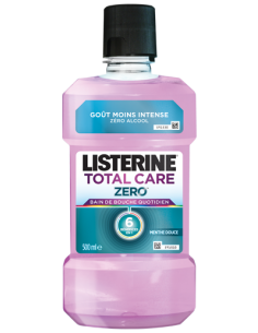 Listerine Total Care Zéro...