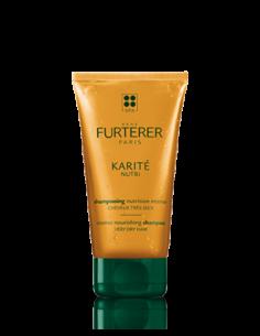 Karité Nutri - Shampooing...