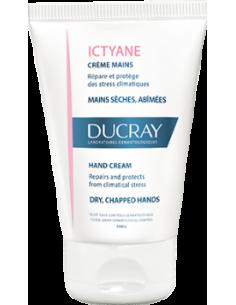 Ictyane Crème mains - 50ml