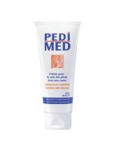 Pedimed Crème Pieds, 100ml