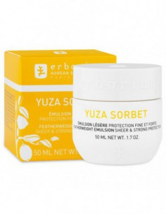 YUZA SORBET Jour, 50ml