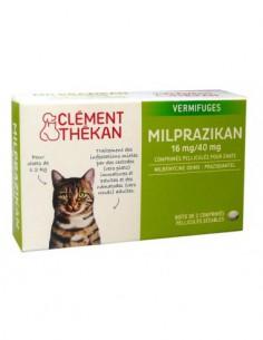 Clément Thékan Milprazikan...