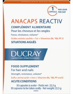 ANACAPS Réactiv - 3x30...