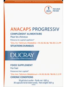 ANACAPS Progressiv - 3x30...