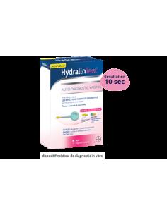 HydralinTest - Auto-test...