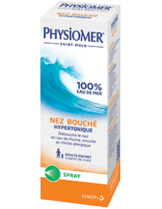 Physiomer Spray...