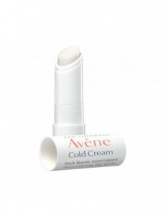 COLD CREAM Stick Lèvres...