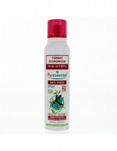 Anti-Pique Spray Répulsif &...