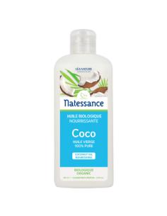 Huile de Coco Bio - 250ml