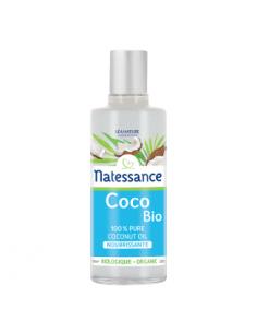 Huile de Coco Bio - 100ml