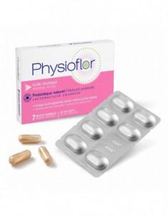 Physioflor - 7 gélules...