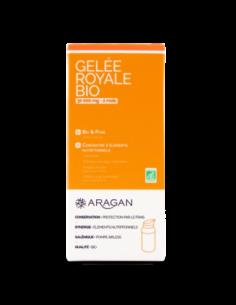 Gelée Royale Bio 30000mg
