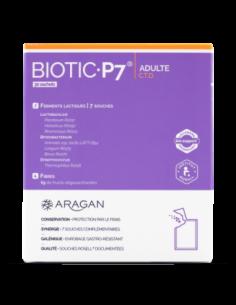 Biotic P7® Entéro I.H.S -...