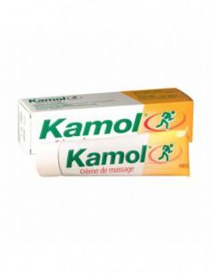 KAMOL Crème de Massage - 100g