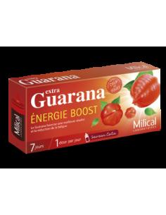 EXTRA Guarana, 7 fioles de...