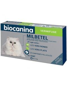 Biocanina Milbetel...
