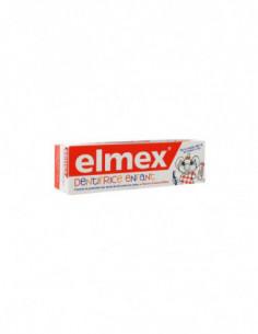 Elmex Dentifrice Enfant -...