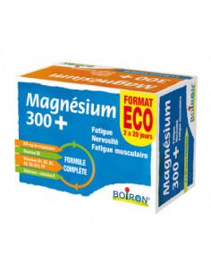 Magnésium 300+ - 160 comprimés