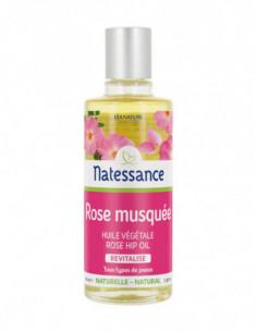 Natessance Huile de Rose...