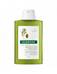 Klorane Shampoing à...