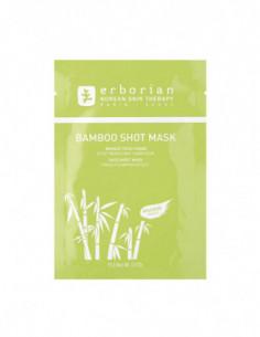 Erborian Bamboo Shot Mask -...