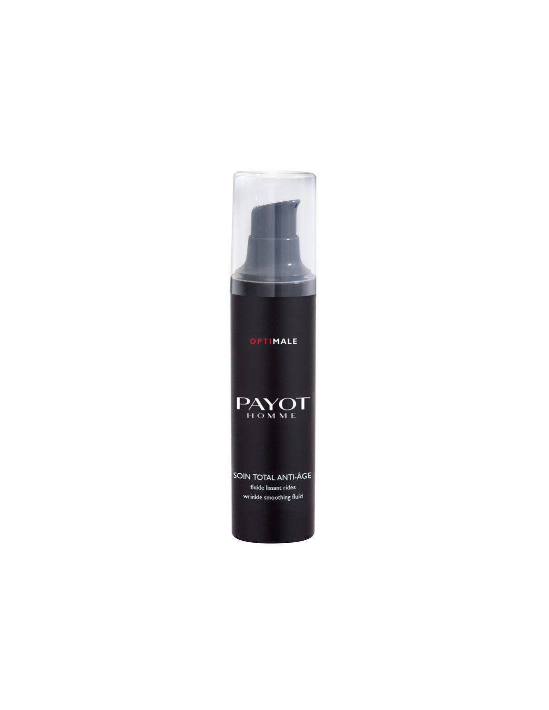 Payot Homme Optimale Soin Total Anti-Âge - 50 ml